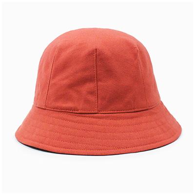 Womens Designer Canvas Bucket Hat 3ddf87442c