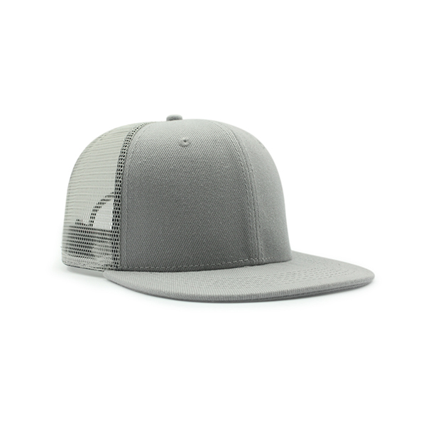 Custom Plain Flat Bill Mesh Snapback Hats. Home  Products · MESH HATS   Custom Plain Flat Bill Mesh Snapback Hats 153830a98dc6